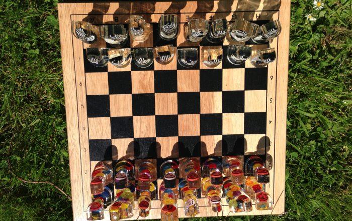 Button Chess